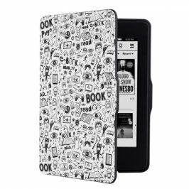 Connect IT Doodle pro Amazon Kindle Paperwhite 1/2/3 (CEB-1031-WH)