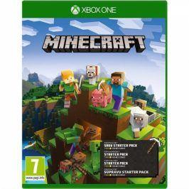Microsoft Minecraft Starter Collection (44Z-00124)