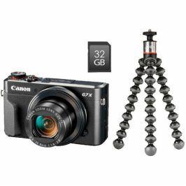 Canon G7X Mark II Vlogger Kit (1066C037)
