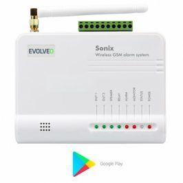 Evolveo Sonix, bezdrátový, GSM (ALM301)