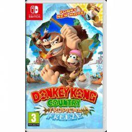 Nintendo Donkey Kong Country Freeze