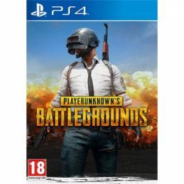 Sony PlayerUnknown's Battlegrounds (PS719787914)