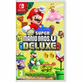 Nintendo New Super Mario Bros U Deluxe (NSS468)