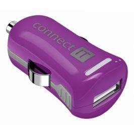 Connect IT InCarz COLORZ, 1x USB, 2,1A (V2) (CI-1127)