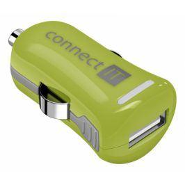 Connect IT InCarz COLORZ, 1x USB, 2,1A (V2) (CI-1122)
