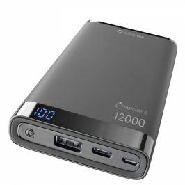 CellularLine Freepower Manta S 12000mAh, USB-C (FREEPMANTA12USBCK)