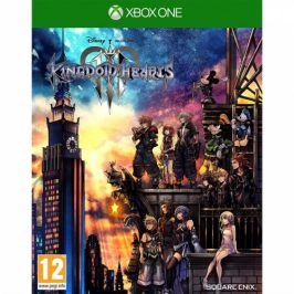 SQUARE ENIX Xbox One Kingdom Hearts III (5021290068773)