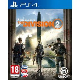 Ubisoft Tom Clancy's The Division 2 (USP407310)