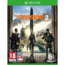 Ubisoft Tom Clancy's The Division 2 (USX307310)