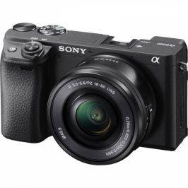 Sony 6400 + 16-50
