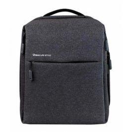 """Xiaomi Mi City Backpack pro 14"""" - tmavě šedý (15936)"""