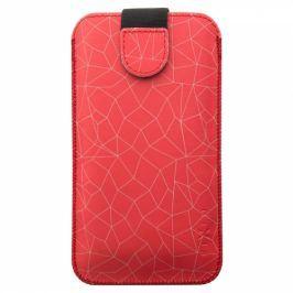 FIXED Soft Slim, 5XL - Red Mesh (FIXSOS-RME-5XL)