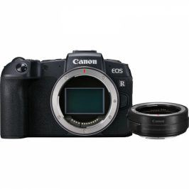 Canon RP tělo + adapter