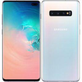 Samsung S10+ 128 GB (SM-G975FZWDXEZ)