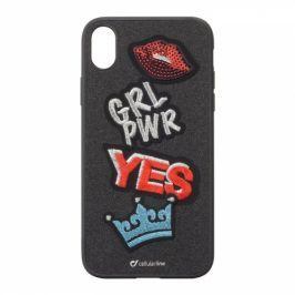 CellularLine PATCH pro Apple iPhone XR - motiv Yes (PATCHYESIPH961)