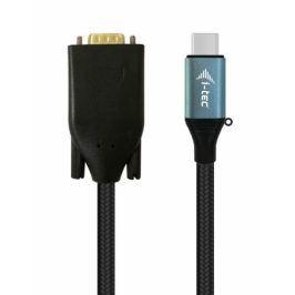 i-tec USB-C / VGA, 1,5m (C31CBLVGA60HZ)