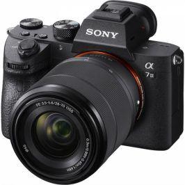 Sony 7 III + 28-70 OSS