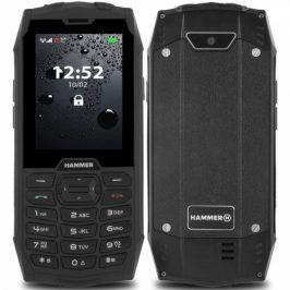myPhone Hammer 4 Dual SIM (TELMYHHA4BK)
