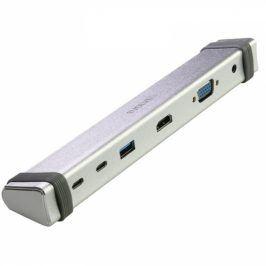 Evolveo USB-C MultiPort 1, 10Gbs (MultiPort1)