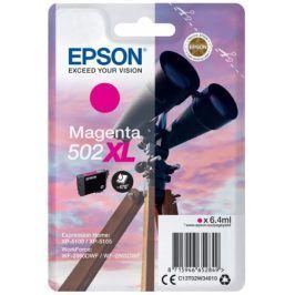 Epson 502XL, 470 stran (C13T02W34010)