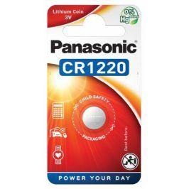 Panasonic CR1220, blistr 1ks