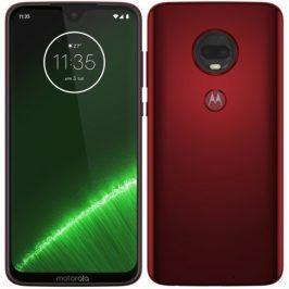Motorola moto g7 Plus (PADU0011NL)