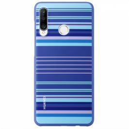 Huawei Colorful pro P30 Lite - Blue Lines (51993075)