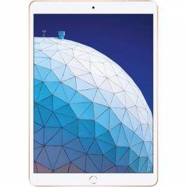 Apple Air (2019) Wi-Fi + Cellular 256 GB - Gold (MV0Q2FD/A)