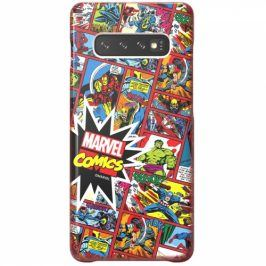 Samsung Marvel Comics pro Galaxy S10+ (GP-G975HIFGHWH)