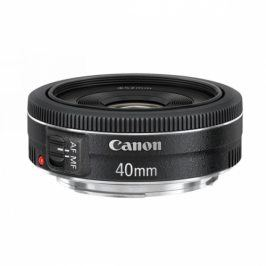 Canon 40 mm f/2.8 STM (6310B005)