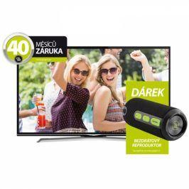 GoGEN TVU 55V42 DE