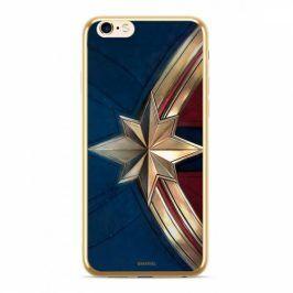 Marvel Captain Marvel pro Apple iPhone 6/7/8 (MPCCAPMV007)