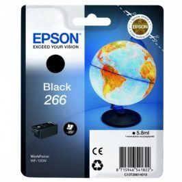 Epson 266, 250 stran (C13T26614010)