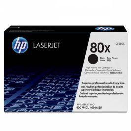 HP 80X, 6900 stran (CF280X)