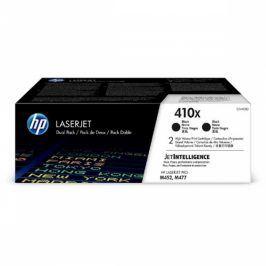 HP 410X, 2x6500 stran (CF410XD)