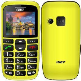 iGET SIMPLE D7 Single SIM (84001576)