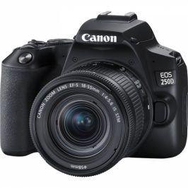 Canon EOS 250D + 18-55 IS STM (3454C002)