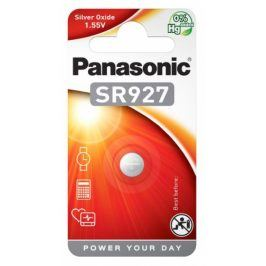 Panasonic SR927, blistr 1ks (SR-927EL/1B)