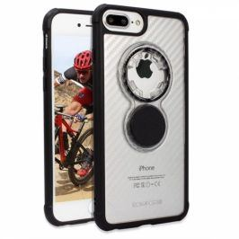 Rokform Crystal Carbon Clear pro Apple iPhone 6/7/8 Plus (304620P)