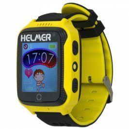 Helmer LK 707 dětské s GPS lokátorem (Helmer LK 707 Y)