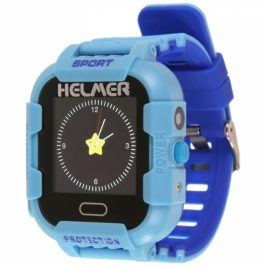 Helmer LK 708 dětské s GPS lokátorem (Helmer LK 708 B)