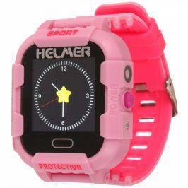 Helmer LK 708 dětské s GPS lokátorem (Helmer LK 708 P)