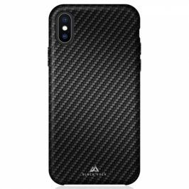 Black Rock Flex Carbon Case na Apple iPhone Xs Max (BR1080ECB02)