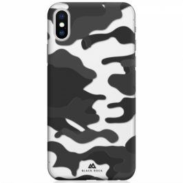 Black Rock Camouflage Case na Apple iPhone X/Xs (BR1060CFL02)