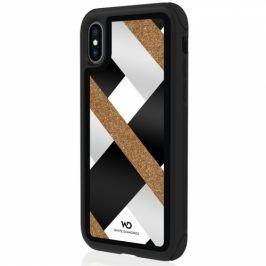 White Diamonds Tough Luxe Case pro Apple iPhone X/Xs (WD1370TLC3)
