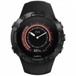 Suunto 5 - All black (SS050299000)