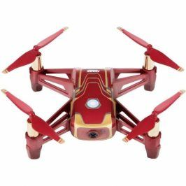 Ryze Tech Tello - Iron Man Edition