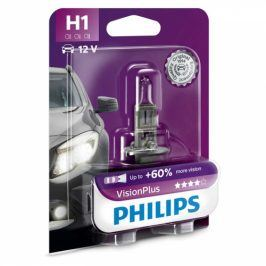 Philips VisionPlus H1, 1ks (12258VPB1)
