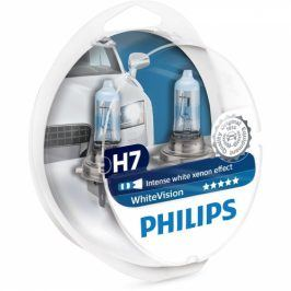 Philips WhiteVision H7, 2ks (12972WHVSM)