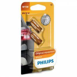 Philips Vision WY5W, 2ks (12396NAB2)